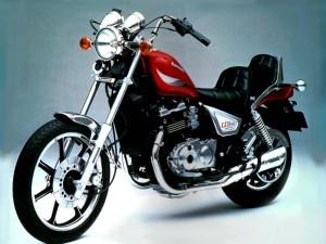Kawasaki-Z-450-LTD